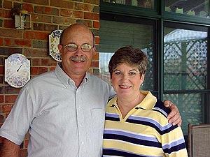 Dan & Gloria
