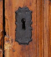 pobox keyhole